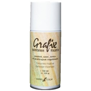 Fixatív GRAFIX spray 150ml