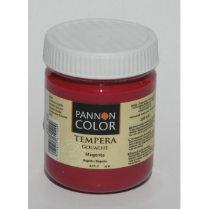 Tempera PANNONCOLOR 200ml 611   magenta