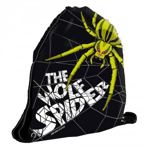 Tornazsák ARS UNA The Wolf Spider 760
