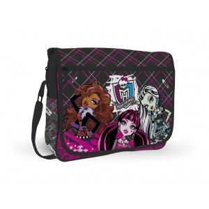 Válltáska KPP Monster High Classic 3-687  360x330x110