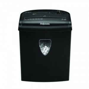 Iratmegsemmisítő FELLOWES Powershred H-8Cd  IFW46845