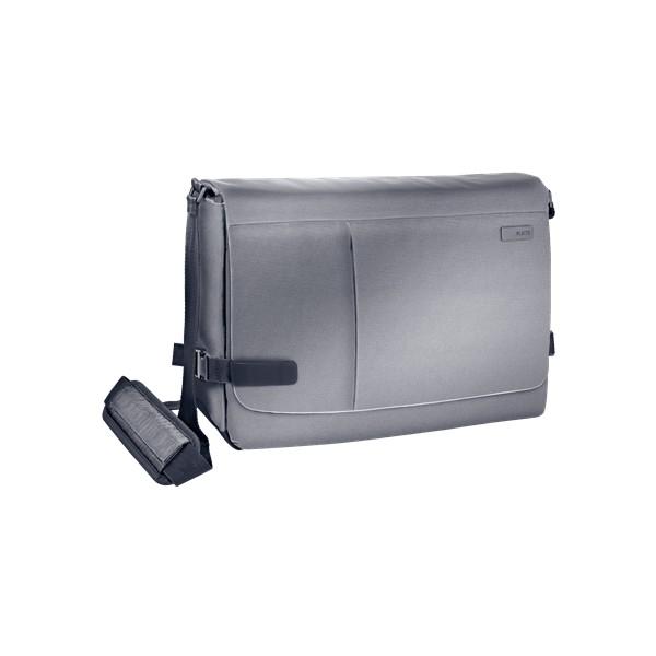 Barát Papír webáruház - Laptop táska LEITZ Coplete Messenger 15 841dd58601