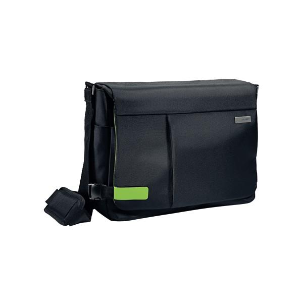 Barát Papír webáruház - Laptop táska LEITZ Coplete Messenger 15 c52ece1b8d