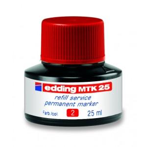 Barát Papír webáruház - Marker BIC 2000 gömb permanent piros e36ebf1d7e